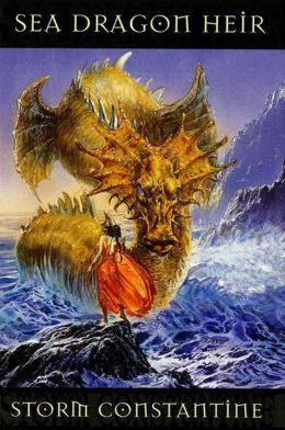 Sea Dragon Heir (Magravandias Series #1)