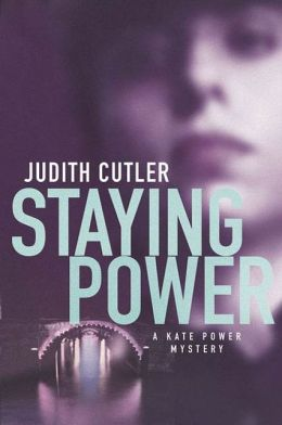 Staying Power (Kate Power Series #2)