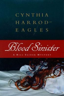 Blood Sinister (Bill Slider Series #8)