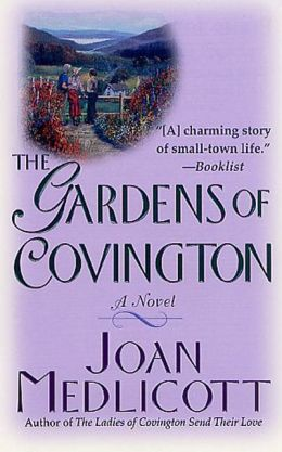 The Gardens of Covington: A Novel