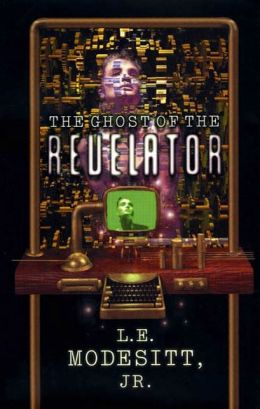 The Ghost of the Revelator (Ghost Trilogy Series #2)