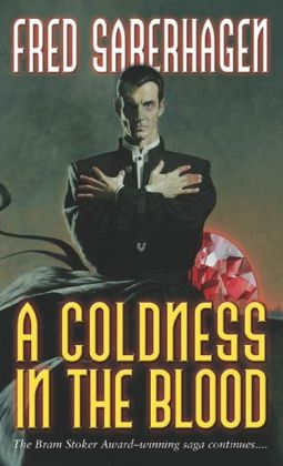 A Coldness in the Blood (Dracula Series #10)