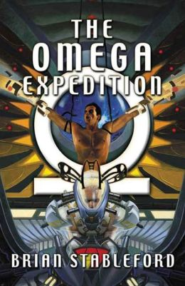 The Omega Expedition (Emortality Series #6)