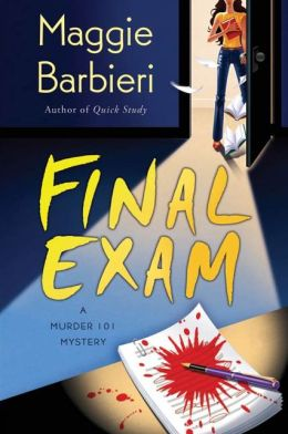 Final Exam (Murder 101 Series #4)