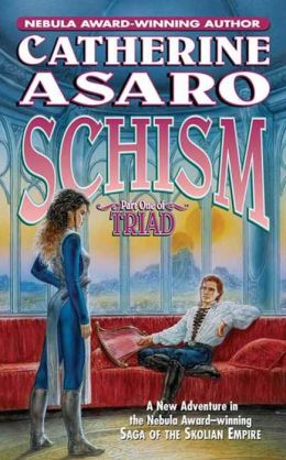 Schism: Part One of Triad