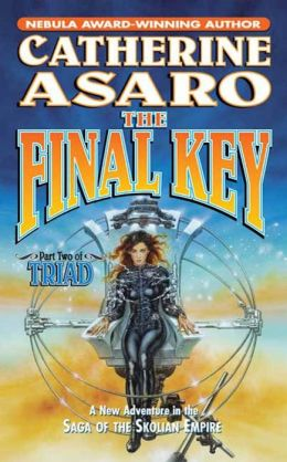 The Final Key: Part Two of Triad