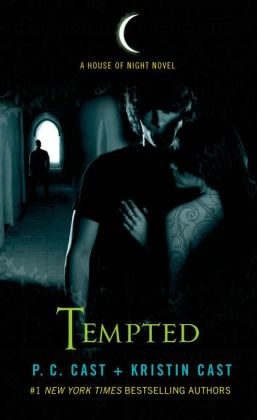 Tempted (House of Night Series #6)