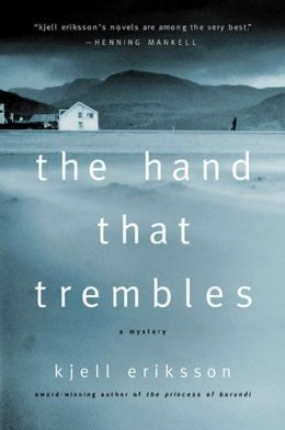 The Hand That Trembles (Ann Lindell Series #4)