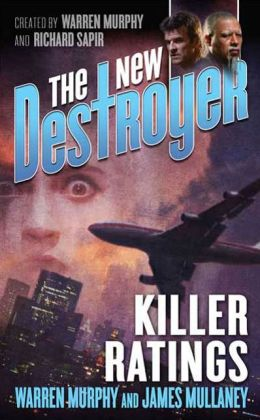 Killer Ratings (New Destroyer Series)