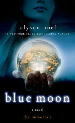 Blue Moon (Immortals Series #2)