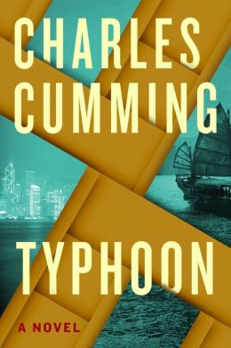 Typhoon: A Novel