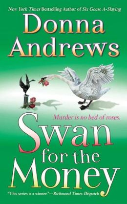 Swan for the Money (Meg Langslow Series #11)