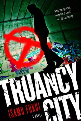 Truancy City