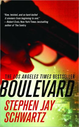 Boulevard (Hayden Glass Series #1)