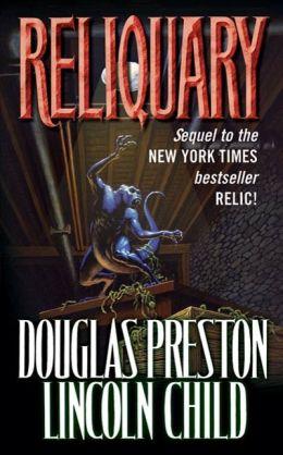 Reliquary (Special Agent Pendergast Series #2)