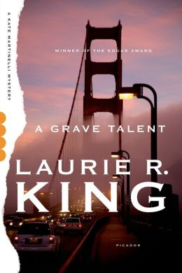 A Grave Talent (Kate Martinelli Series #1)
