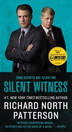 Silent Witness (Tony Lord Series #2)