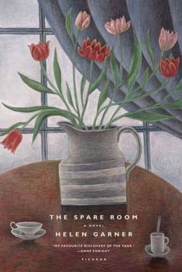 The Spare Room: A Novel