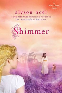 Shimmer (Riley Bloom Series #2)