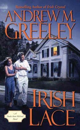 Irish Lace: A Nuala Anne McGrail Novel