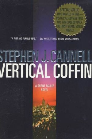 Shane Scully Double Pack: Vertical Coffin and The Tin Collector: Shane Scully Novels