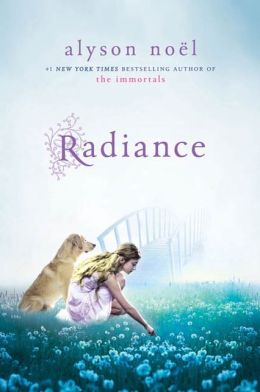 Radiance (Riley Bloom Series #1)