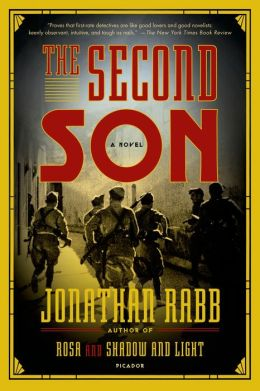 The Second Son: A Novel