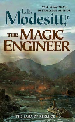 The Magic Engineer (Recluce Series #3)