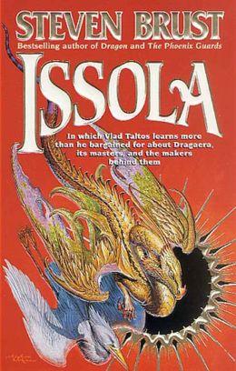 Issola (Vlad Taltos Series #9)