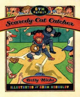 Scaredy-Cat Catcher