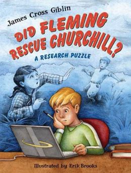 Did Fleming Rescue Churchill?: A Research Puzzle