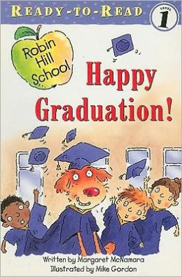 Happy Graduation [With Paperback Book]