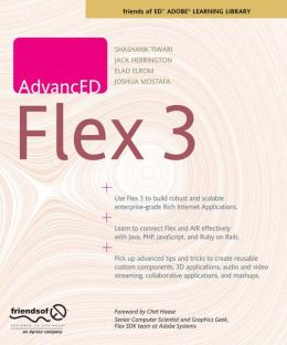 AdvancED Flex 3