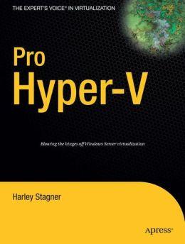Pro Hyper-V