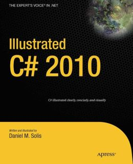 Illustrated C# 2010