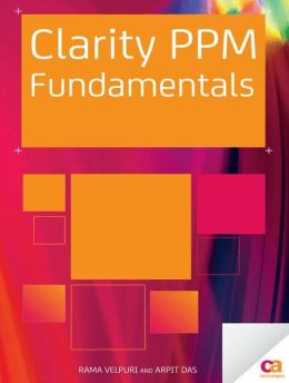 Clarity PPM Fundamentals