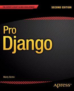 Pro Django