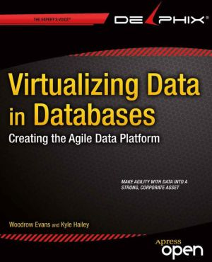 Virtualizing Data in Databases: Creating the Agile Data Platform