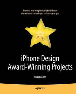 iPhone Design Award-Winning Projects