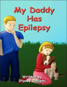 My Daddy Has Epilepsy