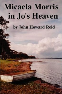 Micaela Morris in Jo's Heaven and Other Stories