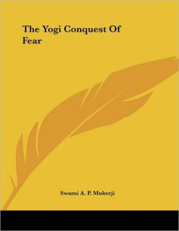 Yogi Conquest of Fear