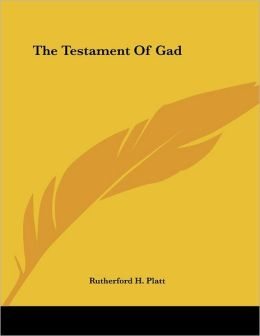 Testament of Gad