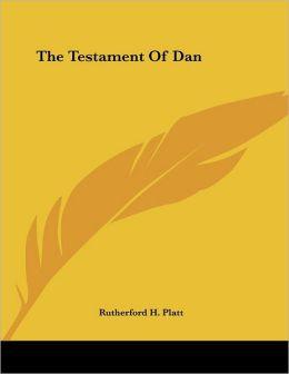Testament of Dan