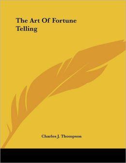 Art of Fortune Telling