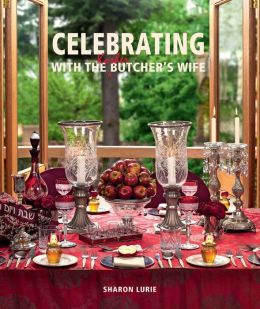 Celebrating with the Kosher Butcher's Wife