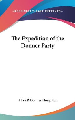 Expedition of the Donner Party