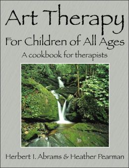 Art Therapy For Children Of All Ages