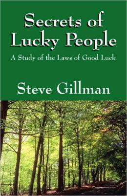 Secrets Of Lucky People
