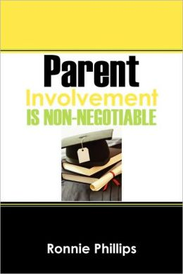 Parent Involvement Is Non-Negotiable